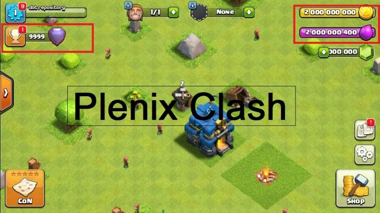 Plenix Clash Download – Latest Version 13.2.X